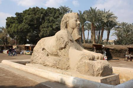 Private Half-Day Tour: Saqqara and Memphis from Cairo