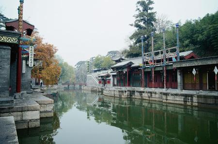 Beijing Private Layover Tour of Summer Palace