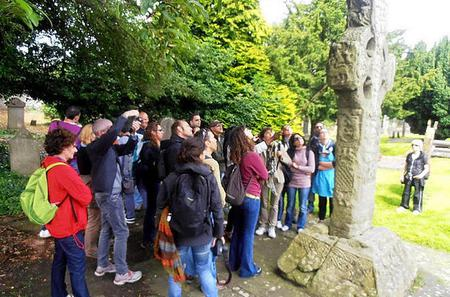Daily Heritage Tour of Kells
