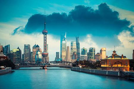 Coach Day Tour - Classic and Modern Shanghai with Hotel Pickup