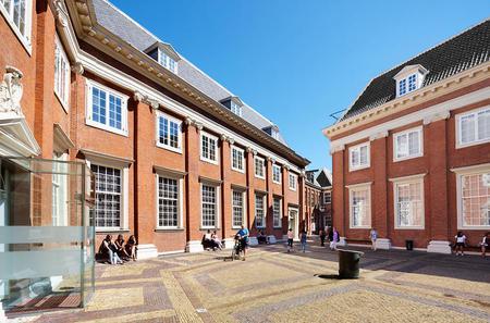 Amsterdam Museum Entrance Ticket