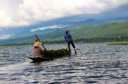 5-Day Bagan and Inle Lake Tour from Yangon