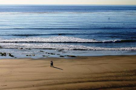 Private Coastal or Mountain Tour of San Diego