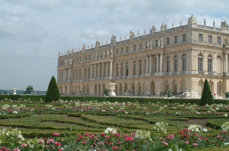 Versailles Independent Tour