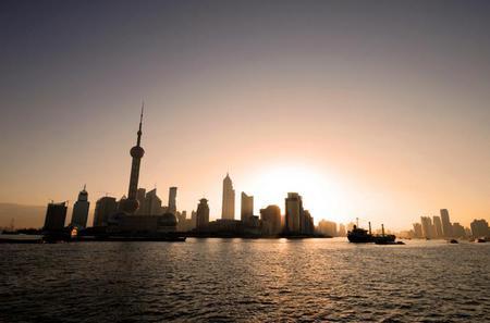 Shanghai Private Transfer: Shanghai Cruise Port to Hotel