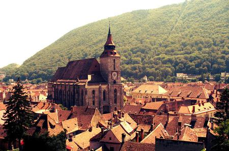 Private Tour from Bucharest to Transylvania