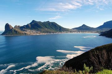 Cape Peninsula Private Day Tour from Cape Town