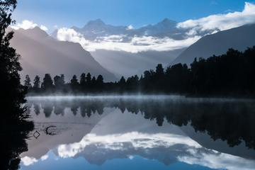 7-Day South Island Photography Tour from Queenstown to Christchurch