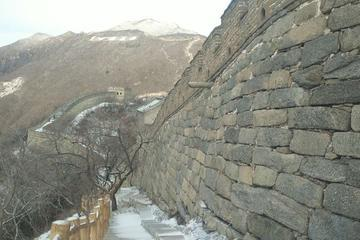 Private Day Tour: Mutianyu Great Wall and Chinese Dumpling Lunch