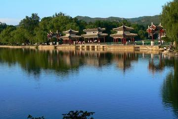 Private Transfer Tour to ChengDe Mountain Resort and Simatai Great Wall