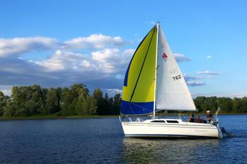 45 Minute Taste of Sailing