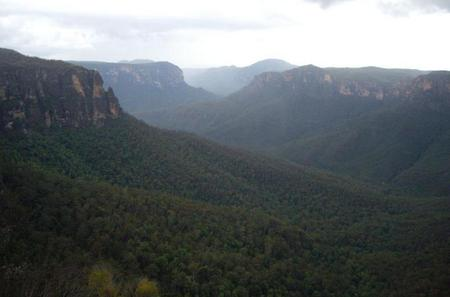 Blue Mountains Deluxe Overnight Eco Experience - Small Group (2-day)