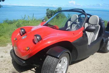 Moorea F440 Roadster Rental