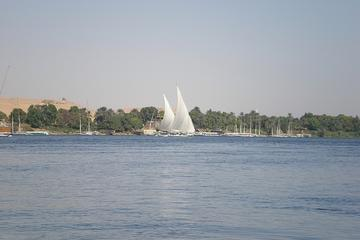 Aswan Port Private Departure Transfer