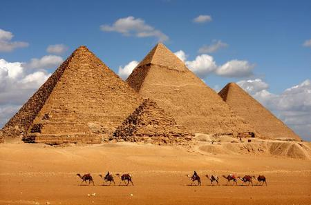 Private Tour: Giza Pyramids, Sphinx, Egyptian Museum, Khan el-Khalili Bazaar