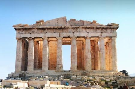 Athens Super Saver: Acropolis Walking Tour plus Cape Sounion and Temple of Poseidon Half-Day Trip