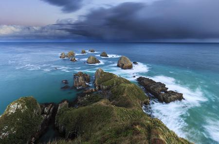 16-Day Photography Expedition Around New Zealand
