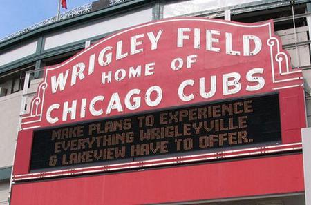 Chicago Sports Tour