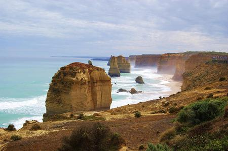 Great Ocean Road Small-Group Eco-Tour from Melbourne