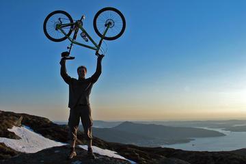 Bike Rental in Bergen