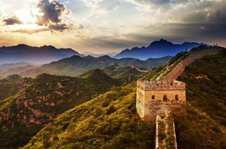 Private Hiking Day Tour: Mutianyu Great Wall With Lunch Inclusive