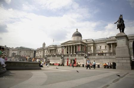 Private Tour: National Gallery Tour in London with Art Historian Guide