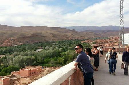 3-Days Fes Desert Tour to Merouga-Erg Chebbi