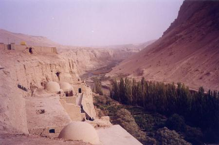 Private One-day Tour From Urumqi to Turpan