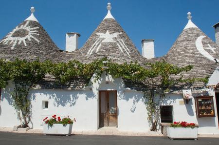 Private Tour: Trulli of Alberobello 2-Hour Guided Walking Tour