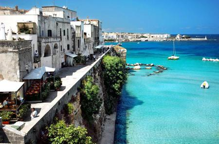 Private Tour: Otranto Guided Walking Tour
