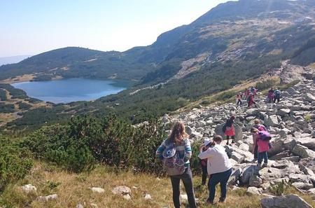 The Seven Rila Lakes 2-Day Hiking Trip from Nessebar, Sunny Beach or Burgas