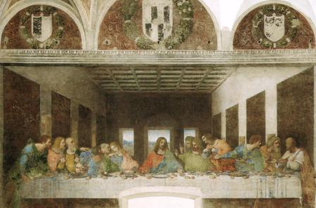 Historic Milan Tour with Skip-the-Line Last Supper Ticket