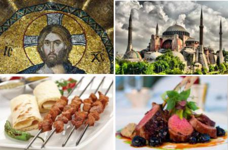 Full-Day Istanbul Culture and Food Tour