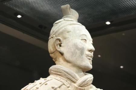Xi'an Coach Tour: Discover Terracotta Warriors and Qin Shi Huang Mausoleum