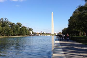 National Mall Monuments and Memorials Architecture Tour