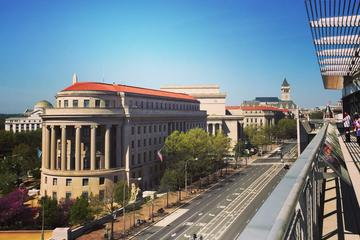Federal Triangle Architecture Tour