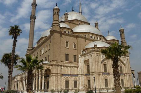 Private Day Trip: Egyptian Museum and Alabaster Mosque and El Khan from Cairo