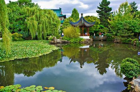 Private Tour: Gardens of Vancouver