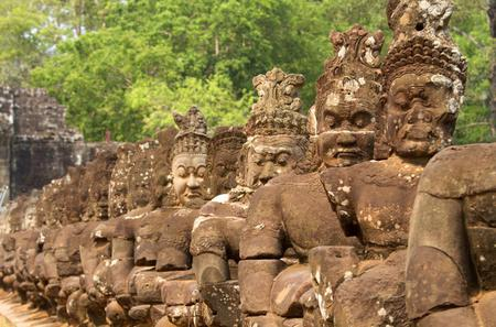 Private Tour: Angkor Wat Ancient Temples Full-Day Tour from Siem Reap