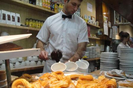 Chocolate and Sweets Private Walking Tour of Barcelona