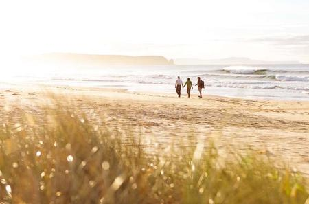 3-Day Small Group Bruny Island Guided Walk from Hobart
