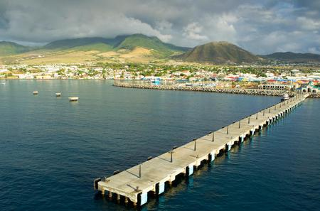 Exotic Island Tour from Basseterre
