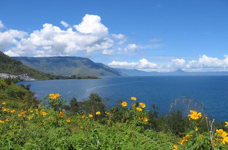 Private Tour: Karo Highlands and Lake Toba from Medan