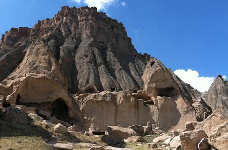 Derinkuyu Underground City and Ihlara Valley Hiking Full-Day Tour from Cappadocia