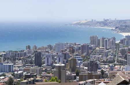 Private Tour: Viña del Mar and Valparaiso City Sightseeing