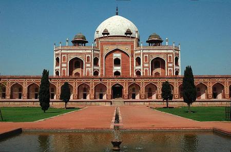 Delhi City Tour: Half-Day Private Tour Including New Delhi