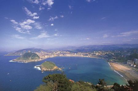 3-Day San Sebastián City Break