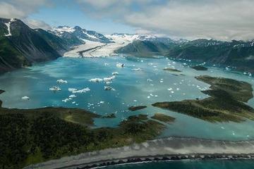 25 Minute Scenic Flight To Bear Glacier