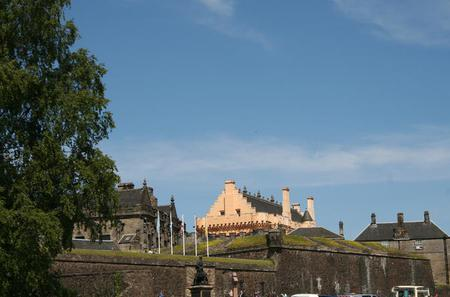 Private Day Tour to Stirling Castle and Loch Lomond from Edinburgh