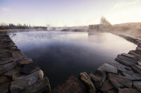 Golden Circle and the Secret Lagoon Private Tour from Reykjavik